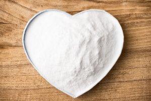 Как сода помогает вылечить псориаз?