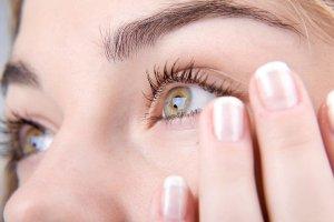 Воспаление века глаза: причины и основное лечение