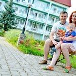 Санаторно-курортное лечение: польза для всей семьи