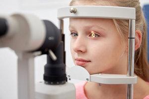 Склеропластика — метод остановки прогрессирующей близорукости у детей
