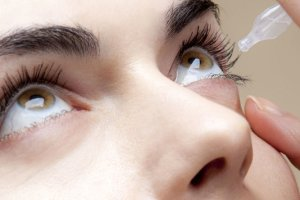 Воспаление ресниц: симптомы и лечение