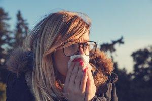 Неотложная помощь при аллергических реакциях