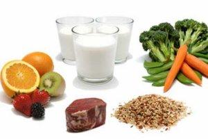 Лечебная диета при псориазе по дням