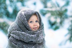 Обморожение у детей: симптомы, первая помощь, лечение