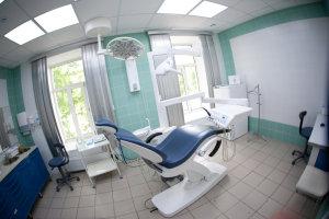 Стоматология Подмосковье в Ярославле