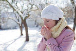 Первая помощь при обморожении: правила оказания помощи