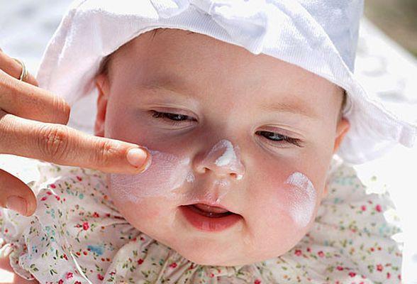 Лечение чесотки у детей