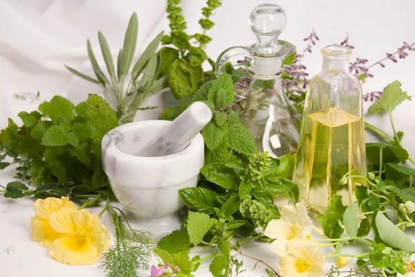 Народные средства лечения дерматита