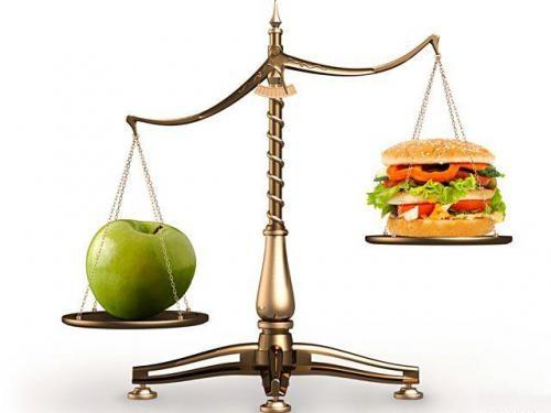 Правильное питание при экземе