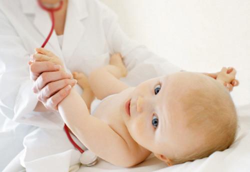 Лечение псориаза у детей