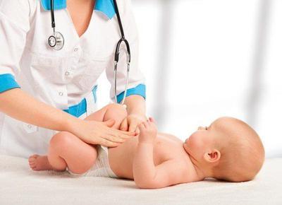 Диагностика герпеса у новорожбденных