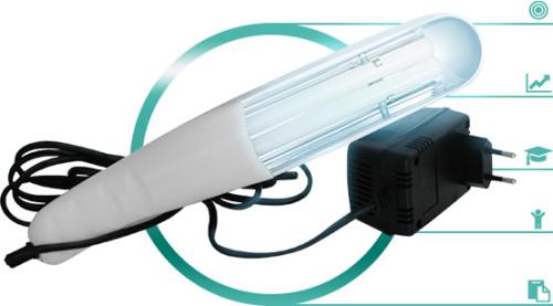 лампа от псориаза