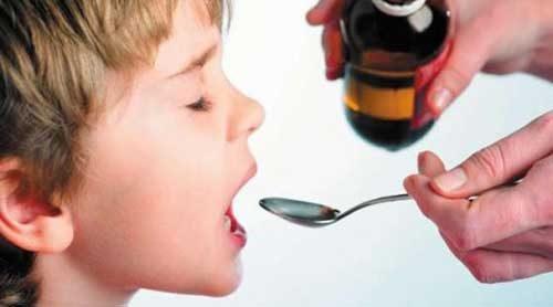 Лечение крапивницы