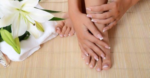 лечение грибка кожи